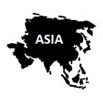 Druhy z Asie
